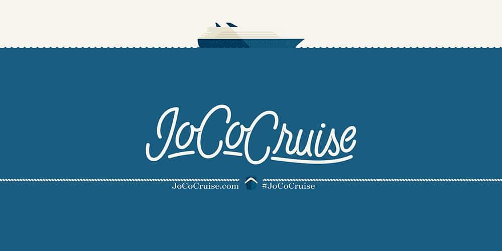 JoCo Cruise: The Cruise for Geeks